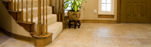 Natural Stone Polishing, Cleaning & Sealing